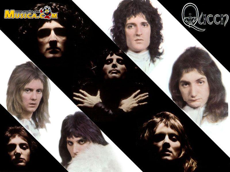 Queen, rockeara por siempre