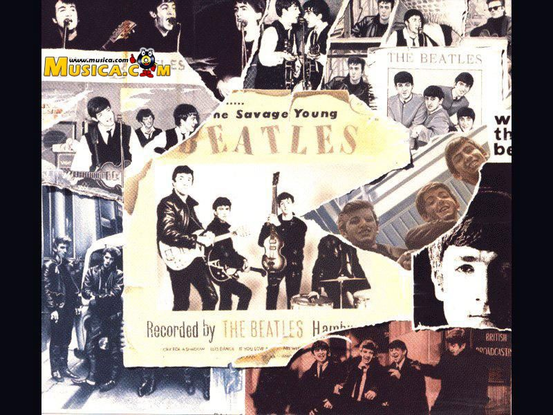 Wallpapers the beatles